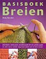 Basisboek Breien - B. Barnden (ISBN 9789058772251)