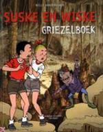 Suske en Wiske griezelboek - Willy Vandersteen, J. Briels (ISBN 9789041010599)