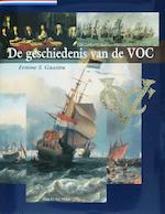 De geschiedenis van de VOC - Femme S. Gaastra (ISBN 9789057301841)