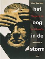 Het oog in de storm. Handboek 2 - Ellen Geerlings, Hans Dijkhuis, Hans Dijkhuis (ISBN 9789085060659)