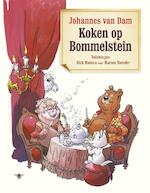 Koken op Bommelstein