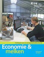 Economie en melken - Niels Achten, Jan Hulsen (ISBN 9789087402112)