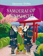 Samoerai op ninjajacht - Geronimo Stilton