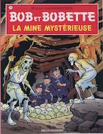 La mine mysterieuse - Willy Vandersteen (ISBN 9789002024436)