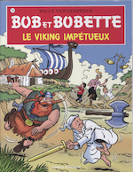 Le viking impetueux - Willy Vandersteen (ISBN 9789002024719)