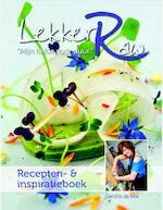 LekkerRaw - Sandra de Vos (ISBN 9789082150209)