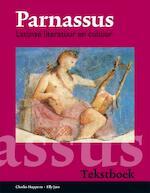 Parnassus - Elly Jans, Charles Hupperts (ISBN 9789087716899)