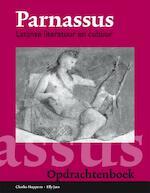 Parnassus - Elly Jans, Charles Hupperts (ISBN 9789087716738)