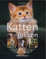 handboek katten fokken - Esther Verhoef (ISBN 9789059205451)