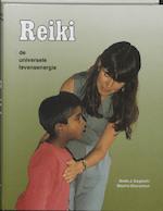 Reiki - B.J. Baginski, Amp, S. Sharamon (ISBN 9789020238754)