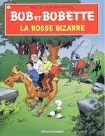 La Rosse Bizarre - Willy Vandersteen (ISBN 9789002024276)