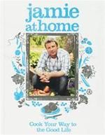 Jamie at home - Jamie Oliver (ISBN 9780718152437)