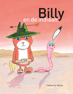 Billy en de indiaan - Catharina Valckx (ISBN 9789025761837)