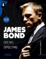 James Bond, van Dr. No tot Spectre - Raymond Rombout (ISBN 9789089315755)