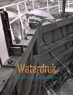 Waterdruk + cd