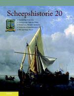 Scheepshistorie / 20 (ISBN 9789086163076)