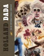 Holland Dada en de internationale context - Paulo Martina, K. Schippers