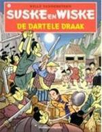 De dartele draak - Willy Vandersteen (ISBN 9789002228582)
