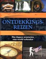Ontdekkingsreizen - Simon Adams, Ingrid Hadders (ISBN 9781445403595)