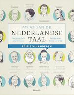 Atlas van de Nederlandse taal - Editie Vlaanderen - Fieke Van der Gucht, Johan De Caluwe, Mathilde Jansen, Nicoline van der Sijs (ISBN 9789401432924)