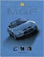 MGF - Haynes Modern Sports Cars - David Knowles (ISBN 9781859606377)