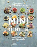 Minimania - Ilse König, Clara Monti, Inge Prader (ISBN 9789491853180)