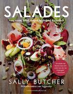 Salades - Sally Butcher (ISBN 9789045212548)