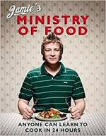 Jamie S Ministry Of Food - Jamie Oliver (ISBN 9780718180232)