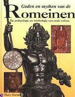 Goden en mythen van de Romeinen - Mary Barnett, Pieter van Oudheusden (ISBN 9789055612369)