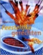 Feestelijke gerechten - B. Jones (ISBN 9789059201422)