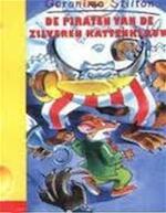 De piraten van de Zilveren Kattenklauw - Geronimo Stilton (ISBN 9789059242210)