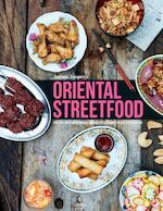 Oriental Streetfood - Julius Jaspers (ISBN 9789048839032)
