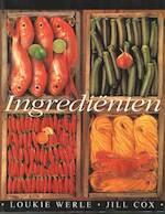 Ingrediënten - Loukie Werle, Amp, Jill Cox (ISBN 9783829034524)