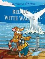 Red de witte walvis - Stilton Geronimo (ISBN 9789054614944)
