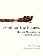 Food for the Flames - David Shaw King (ISBN 9781907372162)