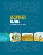Gespreksbijbel (HSV) (ISBN 9789065394392)
