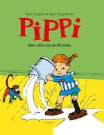 Pippi kan alles en durft alles - Astrid Lindgren (ISBN 9789021670072)