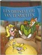 Een diefstal om van te smullen - Stilton Geronimo (ISBN 9789054614937)