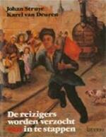De reizigers worden verzocht van in te stappen - Johan Struye, Karel van Deuren (ISBN 9789020909234)