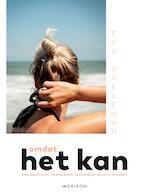 Omdat het kan - Eva Daeleman (ISBN 9789492626868)