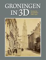 Groningen in 3D - Henk Wierts, B. de Vries, Dieneke de Vries, Willem G. van Wijnen (ISBN 9789492457226)