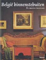 België binnenstebuiten - P. Swimberghe (ISBN 9789020945645)