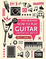 How to Play Guitar - Tony Skinner (ISBN 9781783619573)