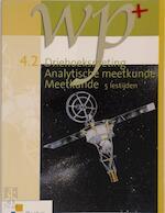 WP + 4.2 Driehoeksmeting, Analytische meetkunde & Meetkunde 5 lestijden - Anny de Coster, Maarten Arts, En Anderen (ISBN 9789030194989)