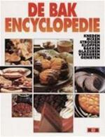 De bak encyclopedie - Textcase (ISBN 9789039603291)