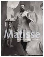 Matisse: Radical Invention, 1913-1917 - Stephanie D'Allesandro (ISBN 9780865592377)