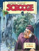 Scrooge - Charles Dickens (ISBN 9789492840295)