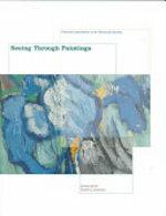 Seeing Through Paintings - Andrea Kirsh, Rustin S. Levenson (ISBN 9780300080469)