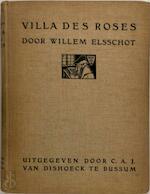 Villa des roses - Willem Elsschot