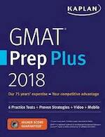 Gmat Premier 2018 With 6 Practice Tests - (ISBN 9781506220420)